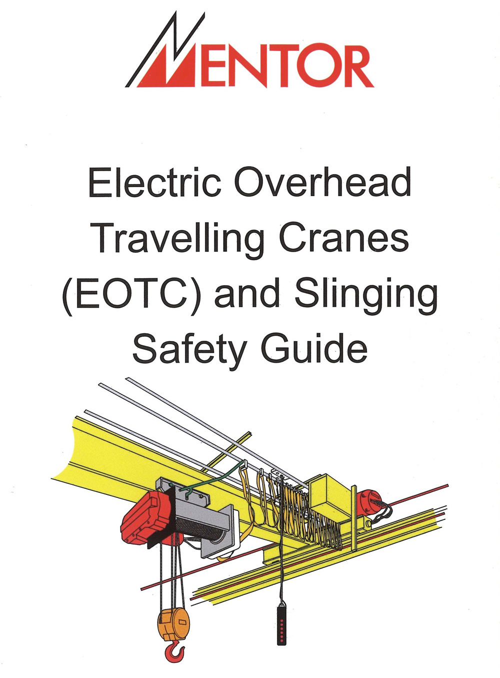 Overhead Crane Safety Points : Updated eotc and slinging safety guide agg net