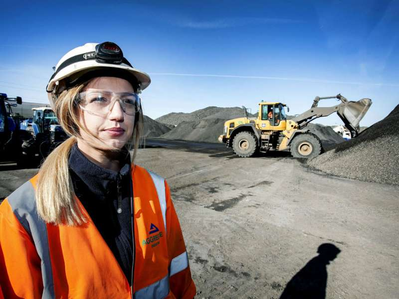 Aggregate Industries support apprenticeship levy