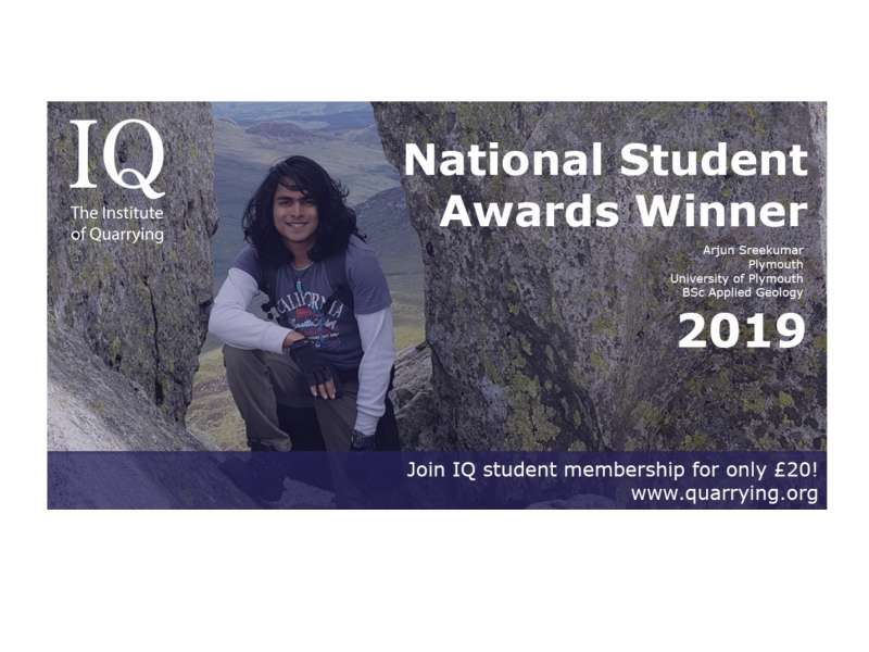 IQ National Student Awards