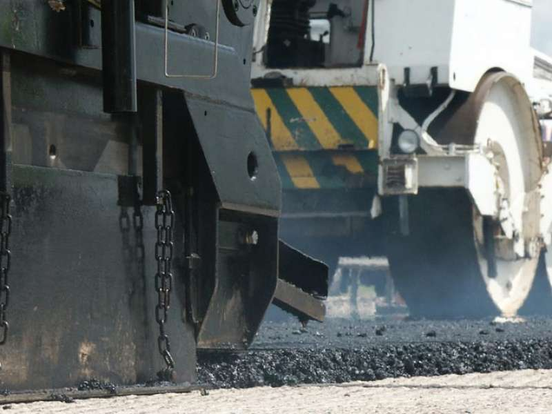 UK asphalt market stabilizes in 2013