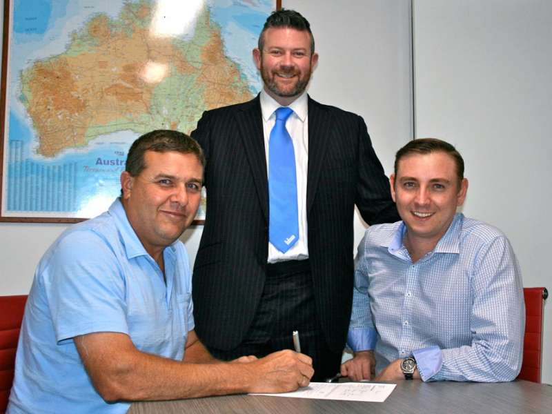 SKALA Australia appointed as BlueMAC distributor