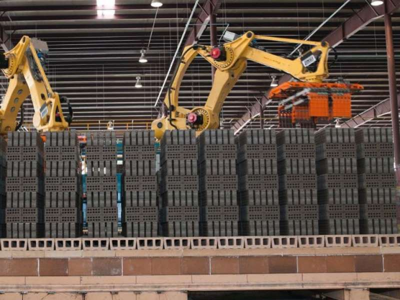 Boral to form North American bricks JV with Forterra