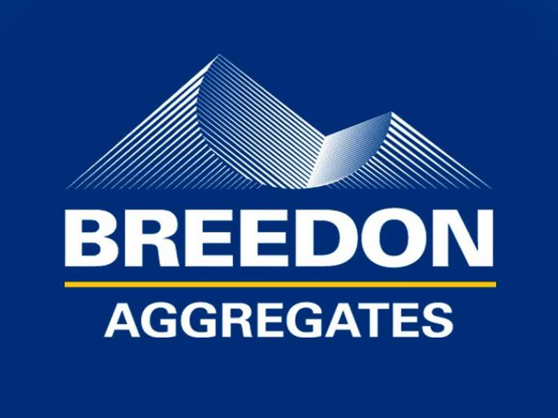 Breedon issue positive trading update