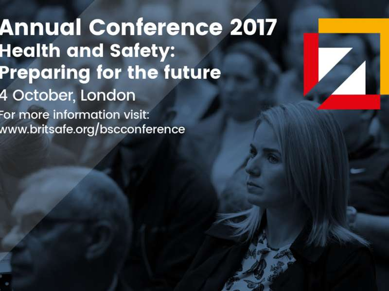British Safety Council annual conference