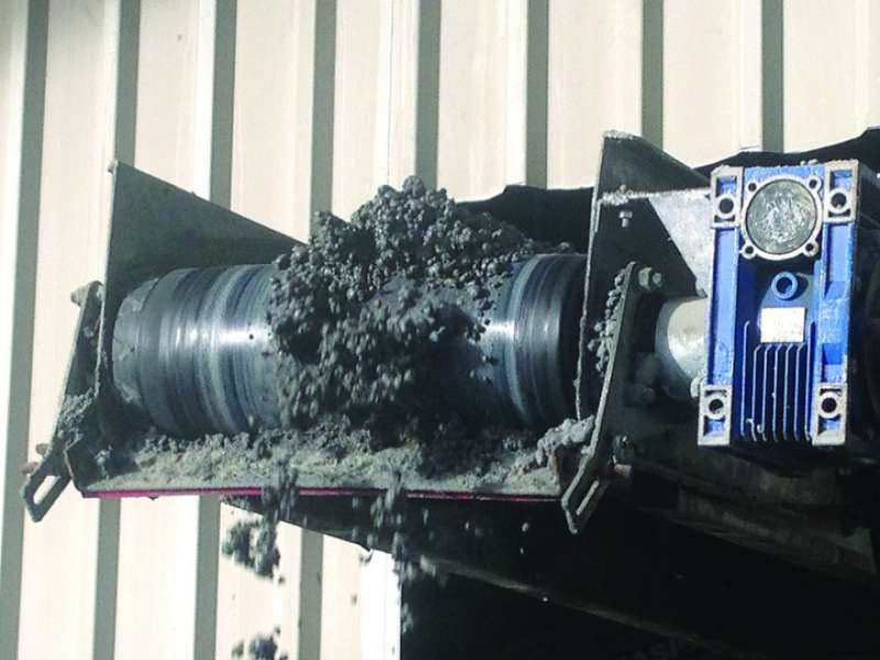 National Recycling Award for Carbon8 aggregate