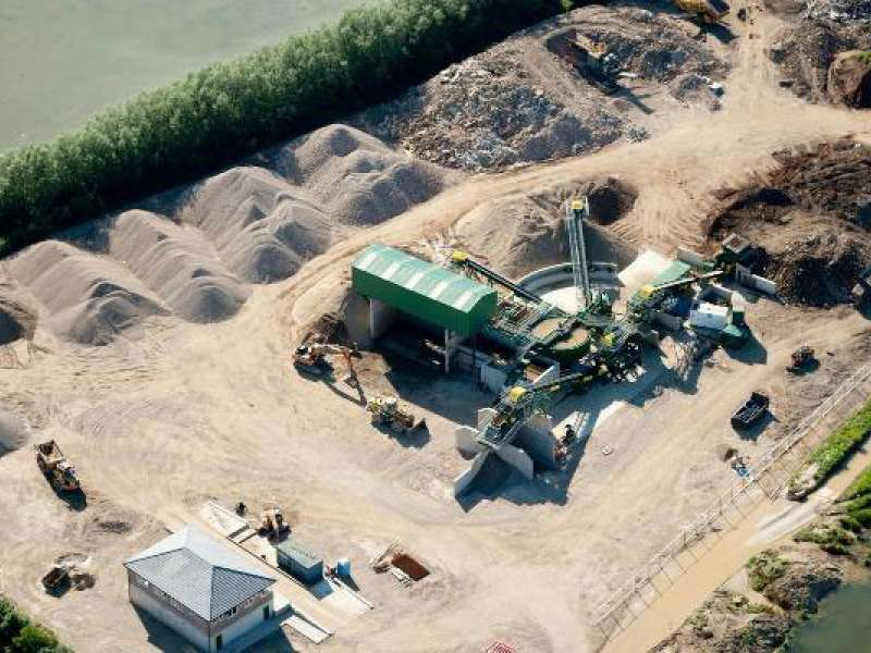 Sheenan recycling