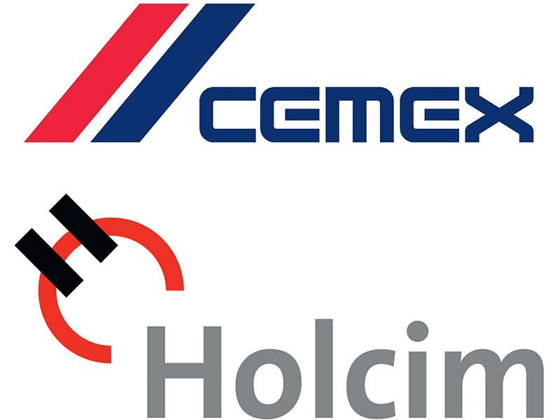 Cemex and Holcim