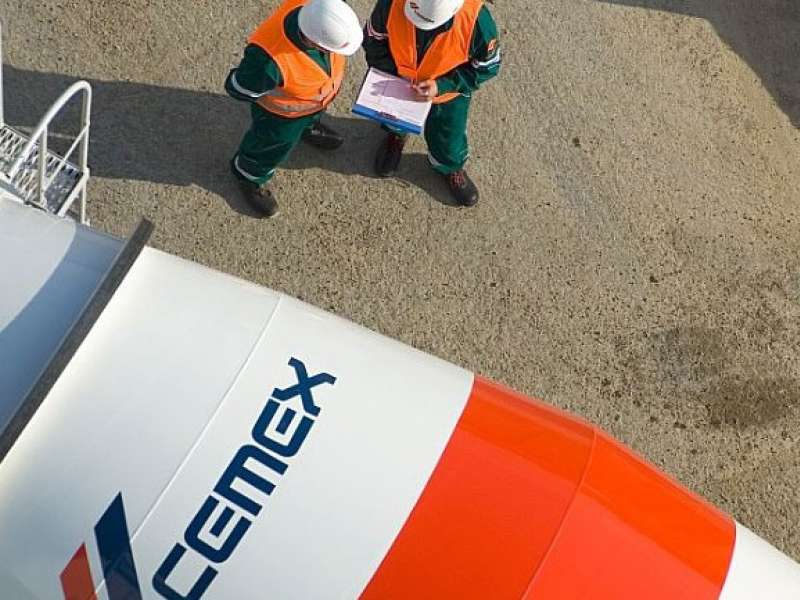 CEMEX publish integrated report