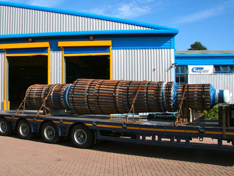 CMS Cepcor provide parts and service supply agreement to Lafarge Tarmac