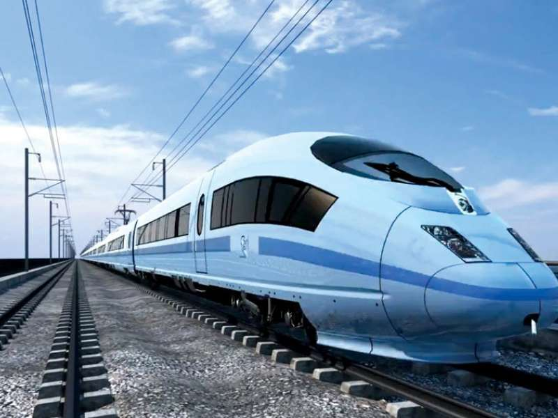 HS2 to help construction growth
