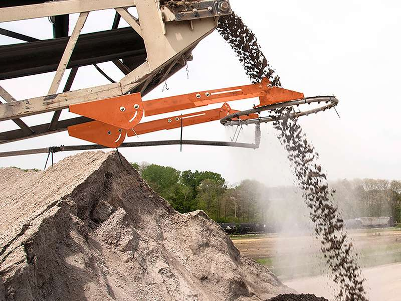 DustBoss DB-RTM dust-suppression ring