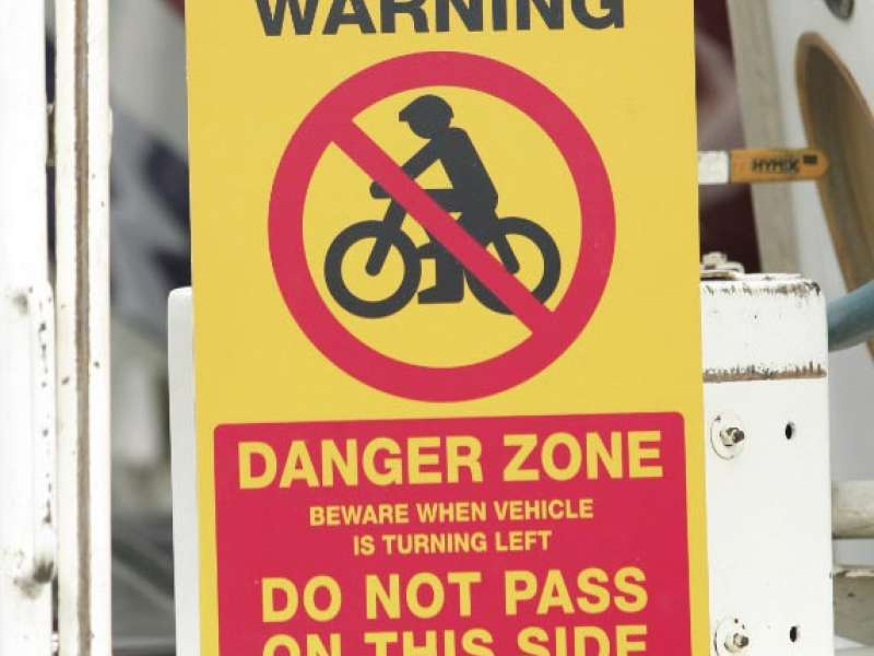 FTA calls for safety measures for cyclists