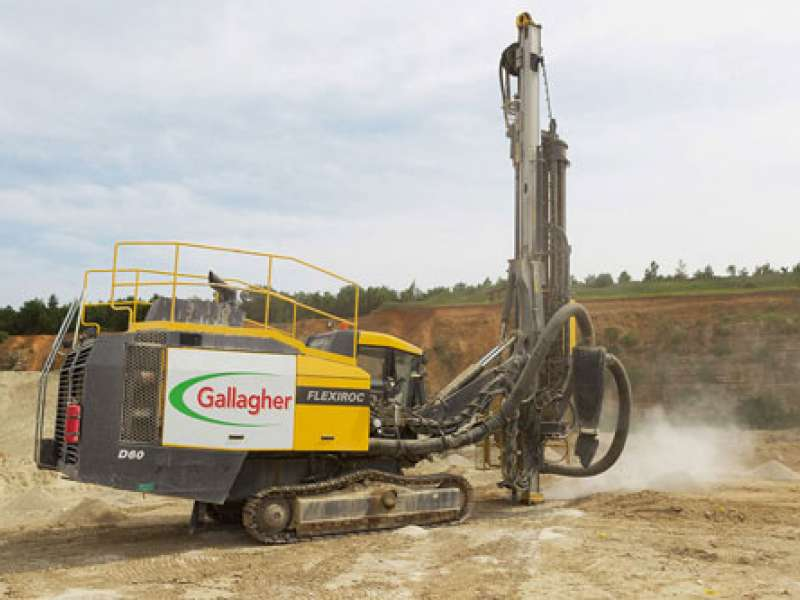 Gallagher produce film on Kentish Ragstone