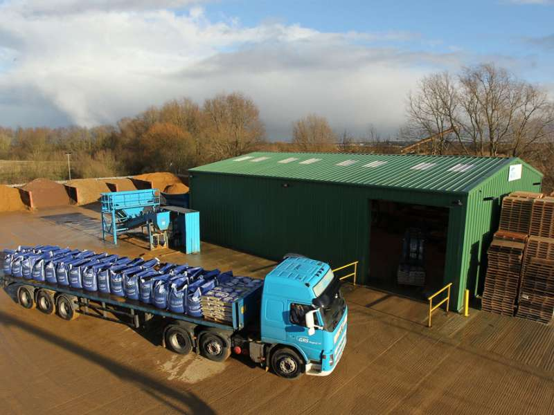 GRS acquire bagged aggregate operations