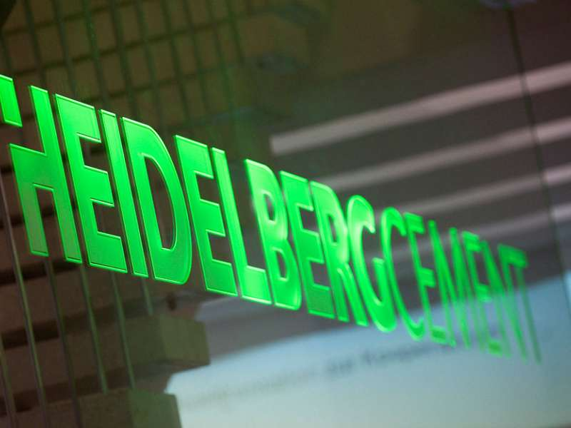 HeidelbergCement to sell US assets to Cementos Argos