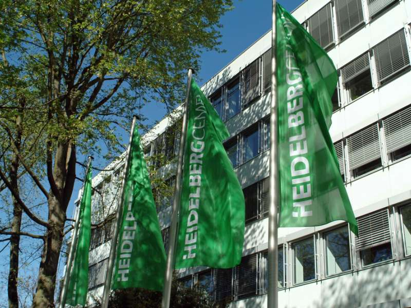 HeidelbergCement sell US and Belgian assets