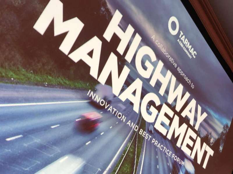 Highway Management forum