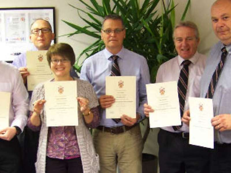 Hills Group highlight health and safety success