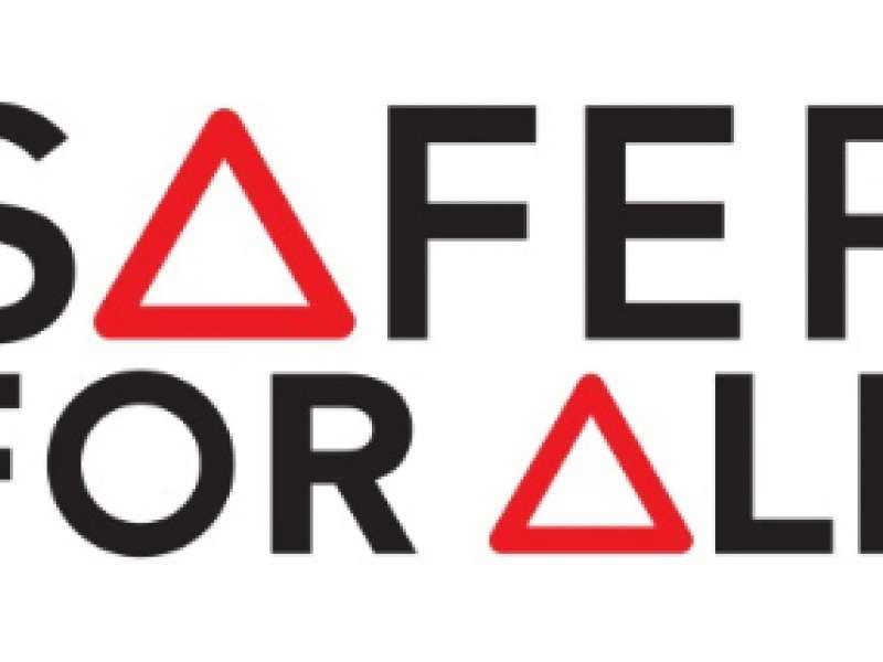 Safer for All campaign