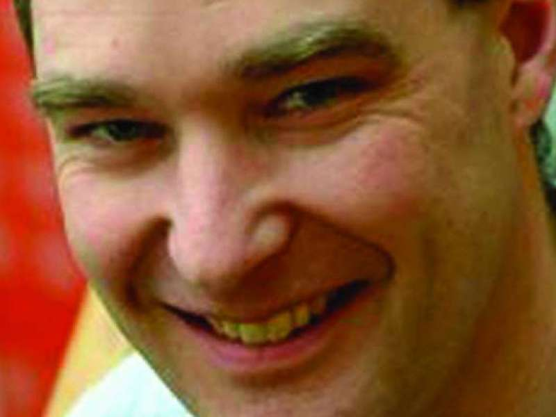 Rick Brunt, HSE head of waste and recycling