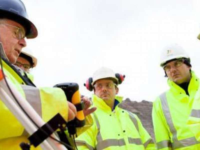 New degree course for mineral managers