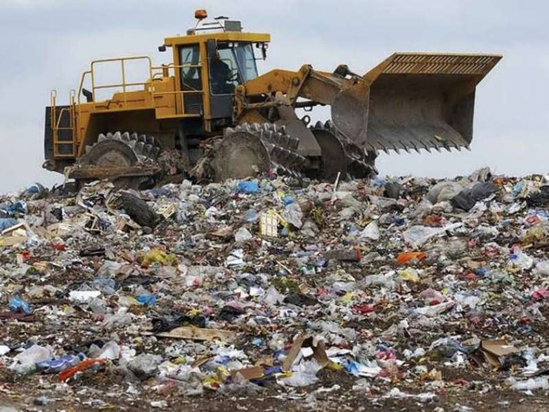 Landfill closures