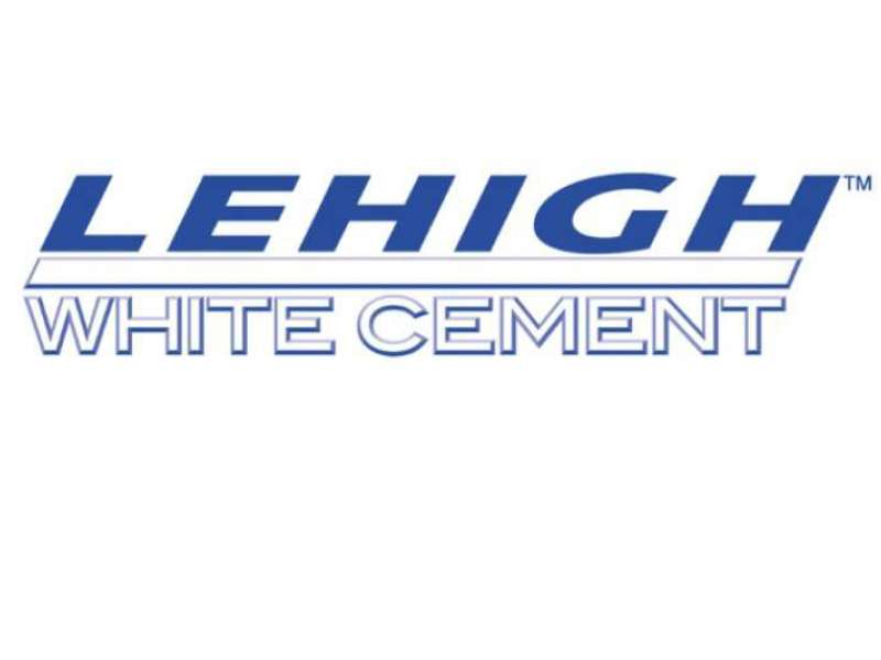 Lehigh White Cement
