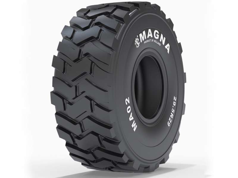 Magna MA02 tyre