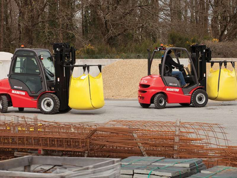 IOSH fork-lift safety management qualification