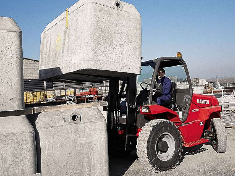IOSH-accredited course for forklift operators