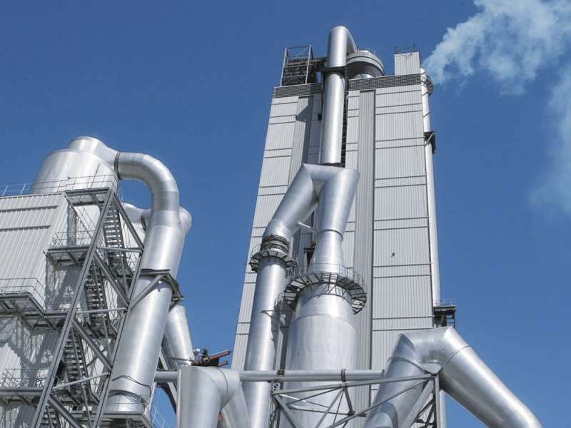 Greenhouse gas reduction plans