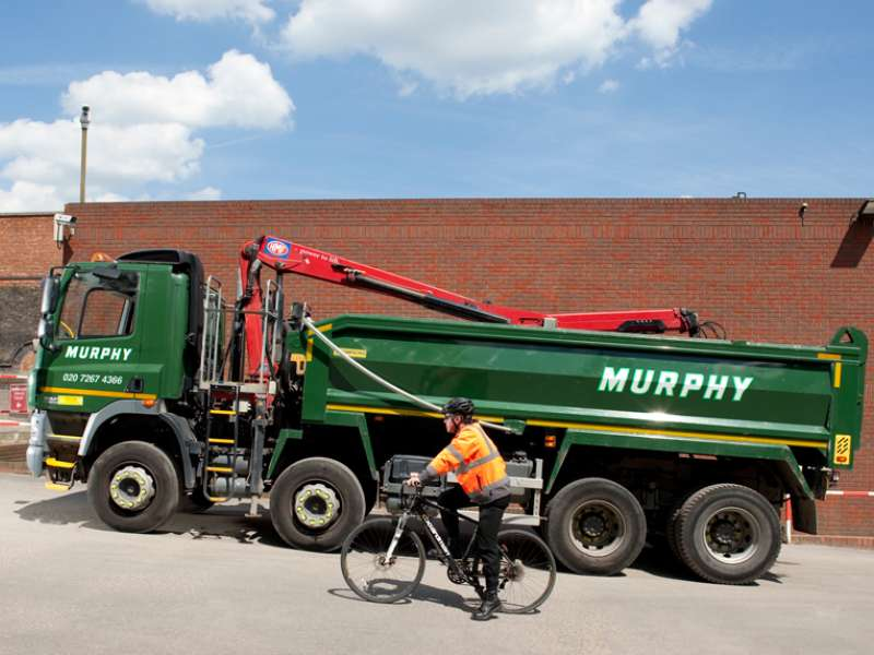 Murphy driver-tracking device