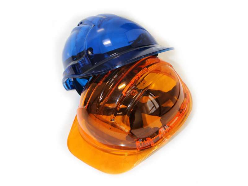 Portwest hard hats