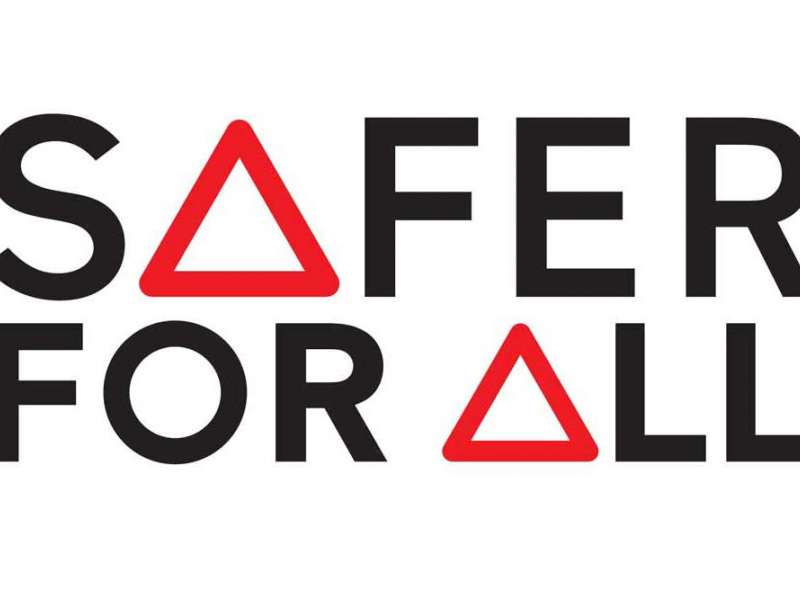 Safer For All
