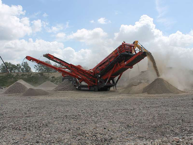 Sandvik win award at Demolition Expo 2015