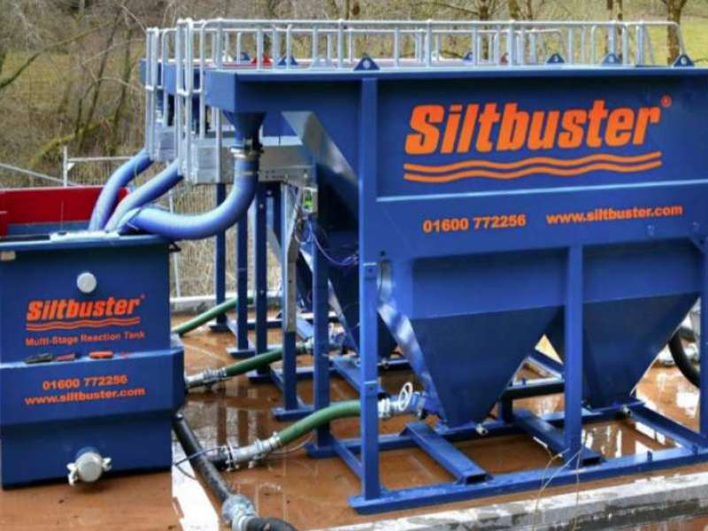 Siltbuster