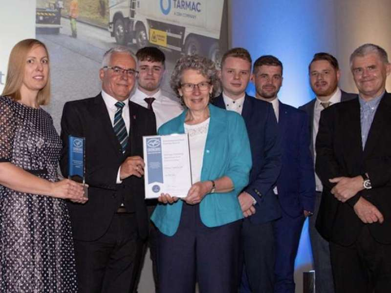 Environmental Best Practice Award