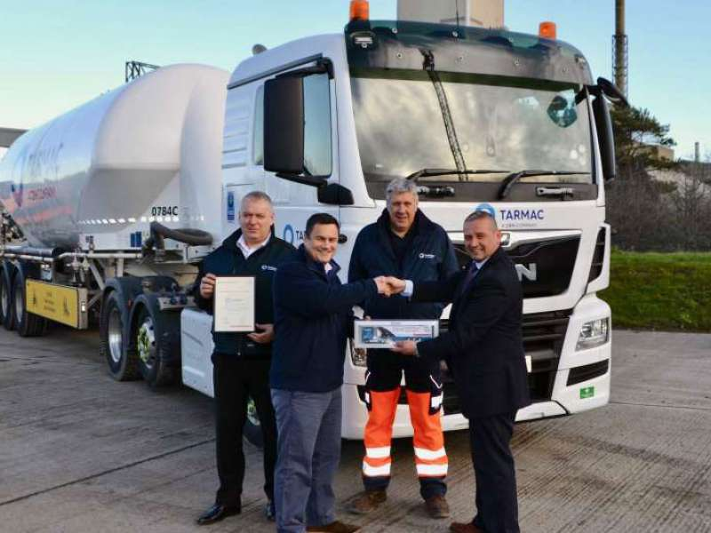 FTA Roadworthiness Award