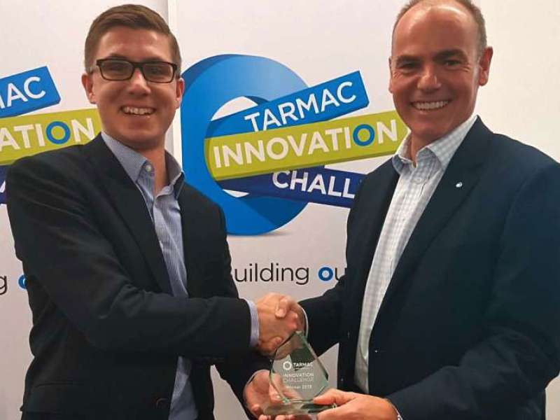 Tarmac Innovation Challenge
