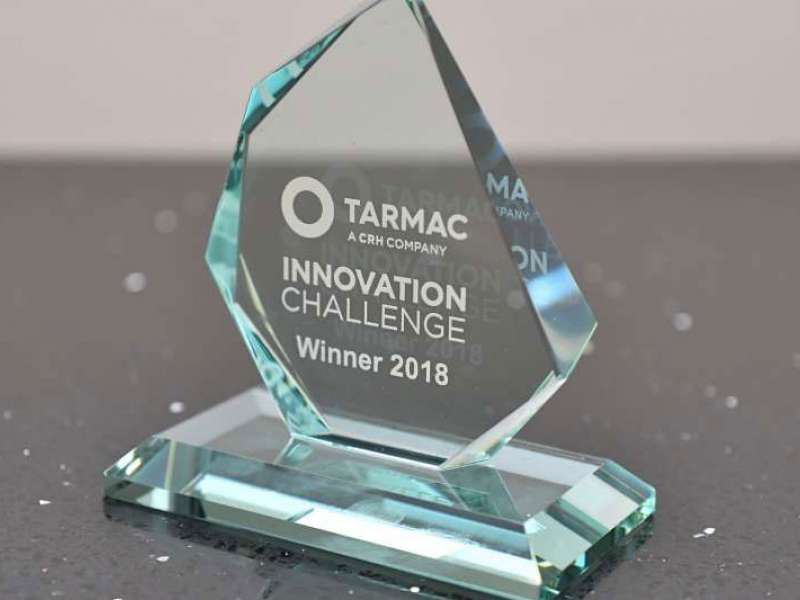 Tarmac Innovation Challenge 2018