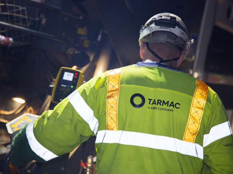 Tarmac secure M25 framework contract