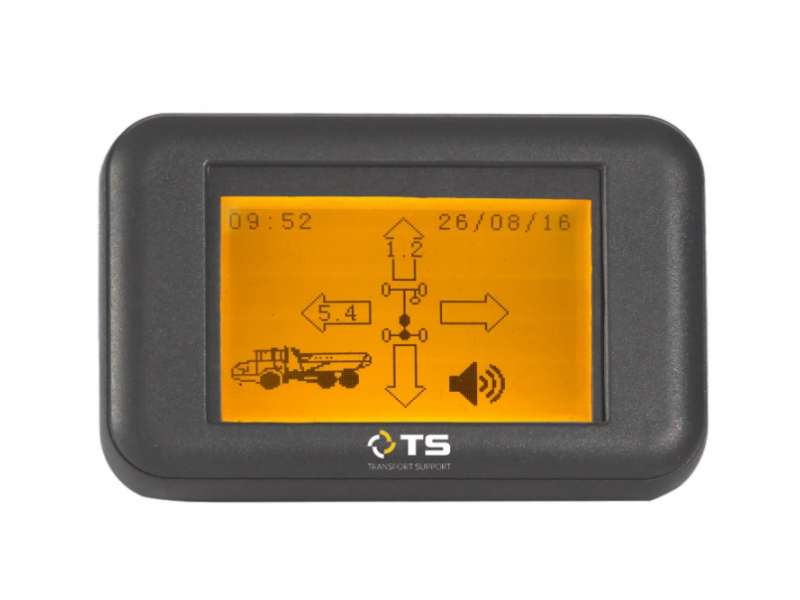 Inclinometer system