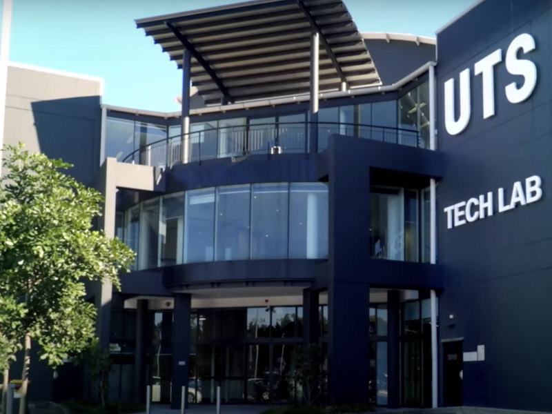 UTS Tech Lab