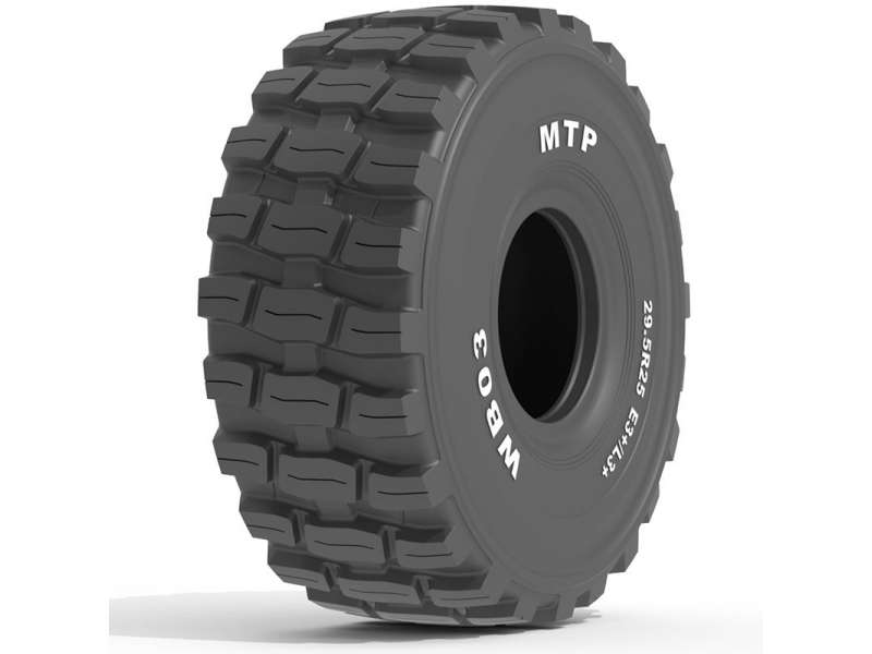Magna MTP Tyre
