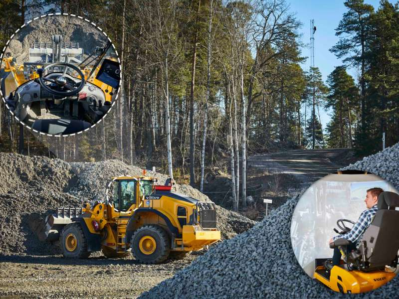 Sweden's first 5G network for industrial use