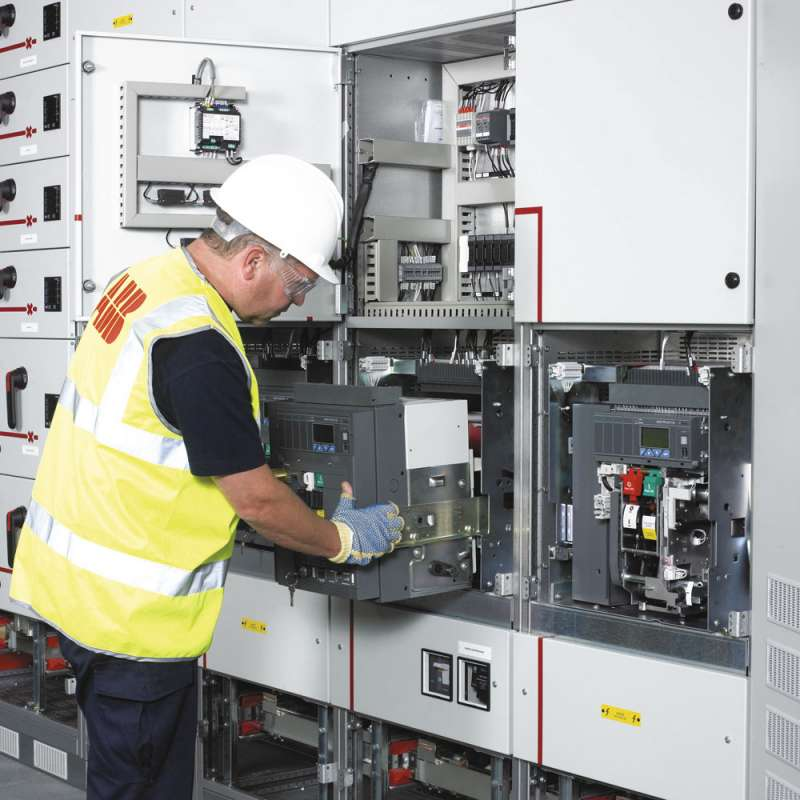 New ABB workshop for low-voltage circuit breakers | Agg-Net