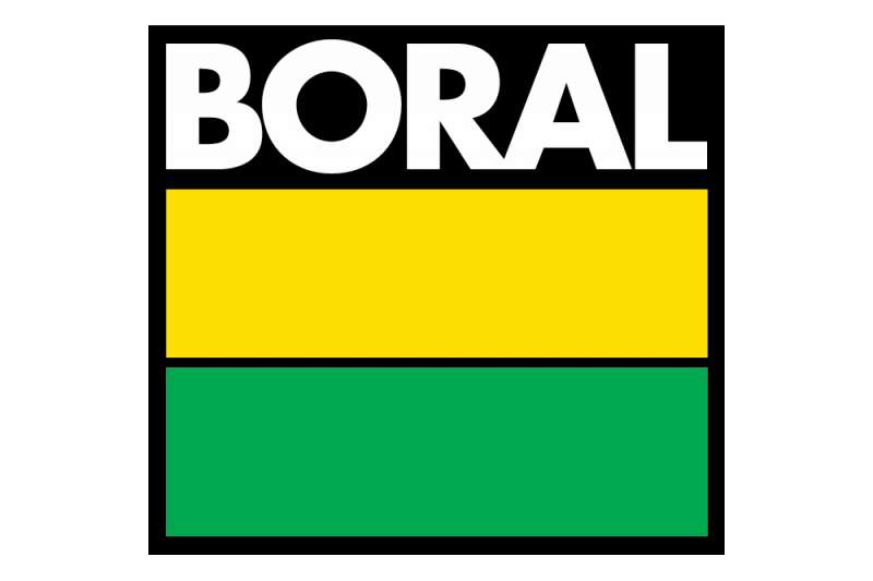 Working at Boral
