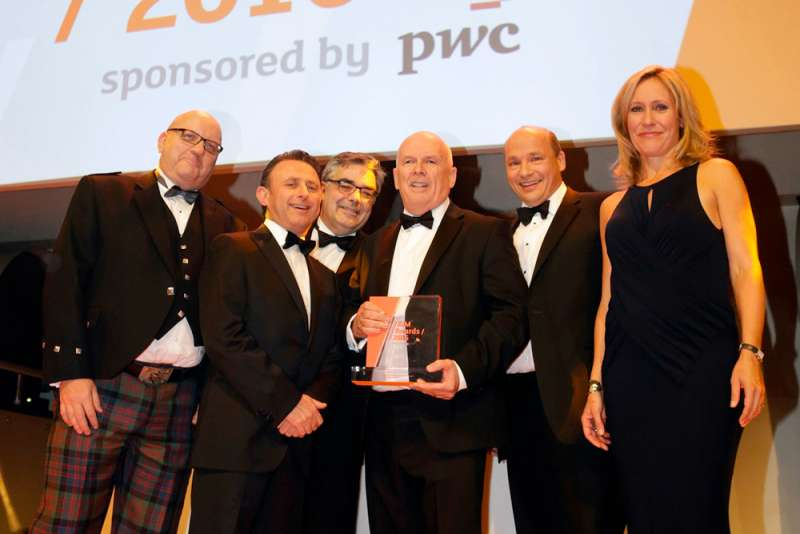Breedon win AIM Transaction of the Year Award