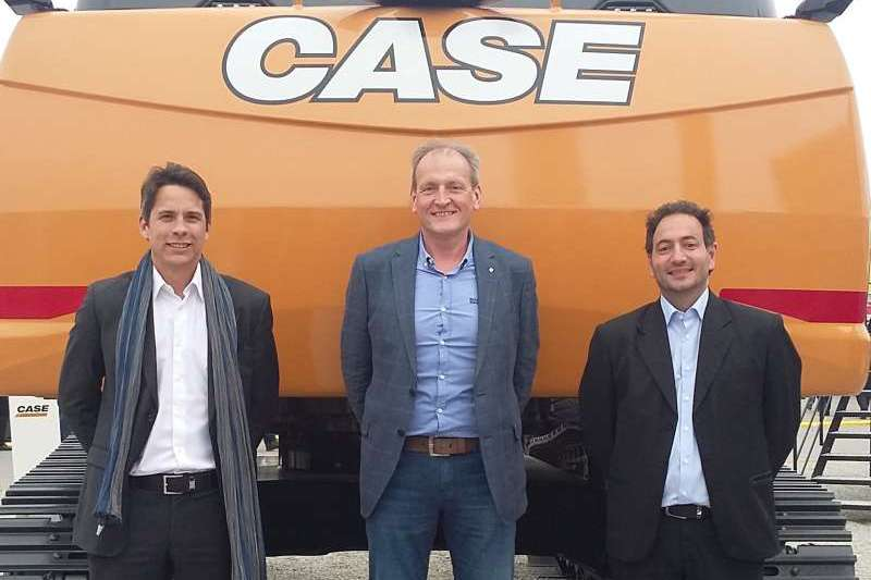 CASE and LDH Plant
