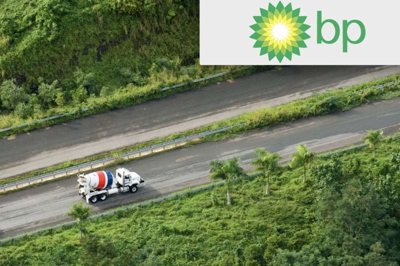 CEMEX and bp